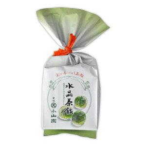 【丸久小山園】 水晶茶飴
