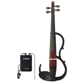 ヤマハ サイレントバイオリン YSV104 BR