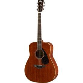 ヤマハ アコースティックギター FG-850 【本州・四国・九州への配送料無料】