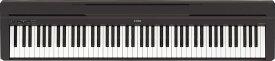 ヤマハ 電子ピアノ Pシリーズ ブラック P-45B
