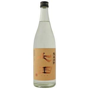 焼酎 酒 お酒 米焼酎 ギフト プレゼント 七田 純米 25度 720ml高級 おすすめ 人気 家飲み 米