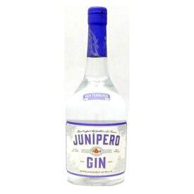 ジン 酒 お酒 スピリッツ ギフト プレゼント 贈り物 ジュニペロ 700ml 正規 高級 おすすめ 人気 家飲み