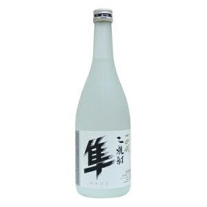 焼酎 酒 お酒 米焼酎 ギフト プレゼント 十四代 純米 隼 720ml 高級 おすすめ 人気 家飲み 米