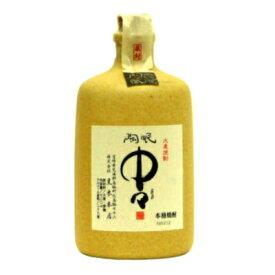焼酎 酒 お酒 麦焼酎 ギフト プレゼント 陶眠 中々 麦 28度 720ml 高級 おすすめ 人気 家飲み