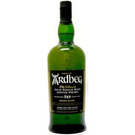 ウイスキー 酒 お酒 ギフト プレゼント 贈り物 アードベッグ 10年 1000ml 直輸入 並行 高級 おすすめ 人気 家飲み スコッチ