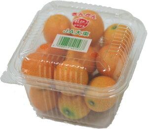 金柑(きんかん・キンカン) 1パック 【九州産・宮崎産】
