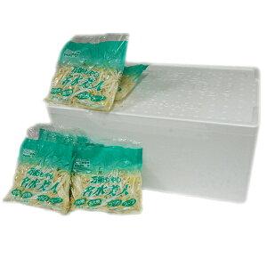 【箱売り】 九州産 名水もやし(めいすいもやし) 30袋入り 九州の安心・安全な野菜!  【業務用・大量販売】【RCP】