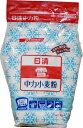 【日清】雪(中力小麦粉)1kg