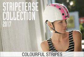 Melon helmet(メロンヘルメット) Stripe collectionドイツ製マルチ ヘルメットXXS(46cm)/自転車 キッズから大人XXL(63cm)自転車 スケートボード ヘルメット