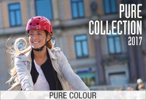 Melon helmet(メロンヘルメット)Pure collection子供用 ヘルメットXXS(46cm)/自転車 ドイツ製マルチヘルメット キッズから大人XXL(63cm)自転車 スケートボード ヘルメット