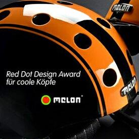 Melon helmet(メロンヘルメット) Extreme collection XXS(46cm)/自転車 キッズから大人XXL(63cm)スケートボード、キックボード、インラインスケートなど用超軽量ヘルメット。