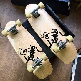 Benweiサーフスケートボード・コンプリート