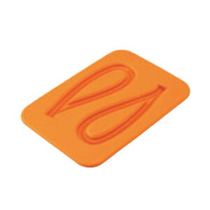 【メール便配送可能】シリコン チュロス型 ベーシック 2個取り DL-5995【業務用】【お菓子型】【焼型】
