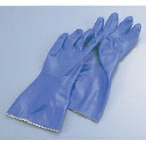 エステー 二トリル 手袋 ロング No.630 S【手袋】【ゴム手袋】【作業手袋】