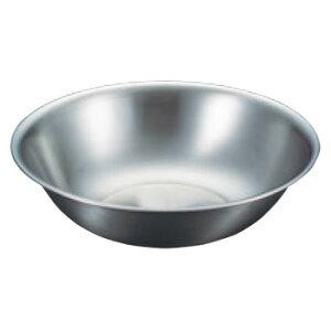 エコクリーン 18-0 洗面器【衛生用品】【業務用】【洗面器】