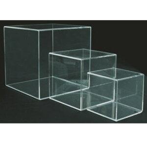 アクリルBOX サイコロトーメー 4面体 51769-1小小【ディスプレイ】【キッチン用品】