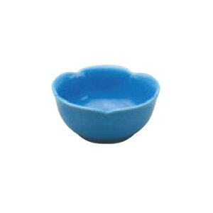 アルセラム強化食器 ルリ梅型小付 EC7-25【小皿】【小鉢】【珍味入】
