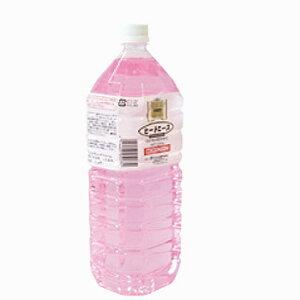 ヒートエース 詰替用液体燃料 2L ペットボトル ニチネン
