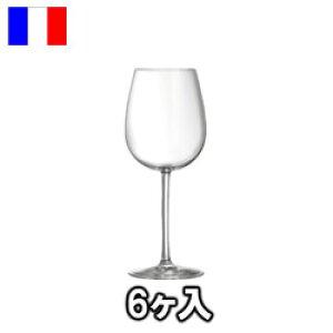 ウノローグ ワイン 35 (6ヶ入) C&S U0910【バー用品】【グラス】【ワイングラス】【Chef&Sommelier】【ウノローグ エキスパート】【kwarx】【コップ】【業務用】