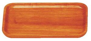 白木サービストレー NI-511 小【お盆】【トレイ】【トレー】【木製】【業務用】