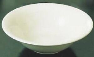 ブライトーンBR700(ホワイト) シリアルボール 16cm【Yamaka】【山加】【ボウル】【ボール】【業務用】