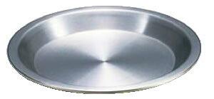 【メール便配送可能】18-8パイ皿 PP-686 16cm 【タルト型 パイ型】【ケーキ型 洋菓子焼型 】【製菓用品 製パン用品】【製菓用型】【18-8ステンレス】【業務用】