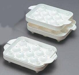 PEまるまる氷 小(2個組)【製氷皿】【業務用】
