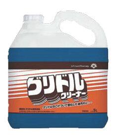 ジョンソン グリドルクリーナー 5L 【鉄板焼小物】【お好み焼き 鉄板焼】【鉄板焼き用品】【業務用】