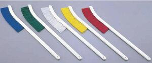 カーライル ワンドブラシ 41198 ホワイト 【清掃道具 掃除道具】【Carlisle】【たわし】【ブラシ】【汚れ落とし】【業務用】