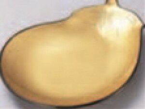 なす皿 金渕黒【和食器】【盛り器】【盛器】【盛り皿】【盛皿】【皿】【M-8-49】