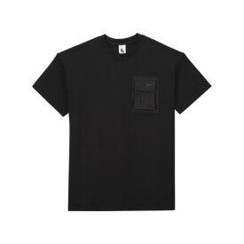 【国内配送】NIKE × Travis Scott POCKET TEE ナイキ × トラヴィス スコット ポケットTシャツ 選べるサイズ 新品未使用 最新 人気 稀少