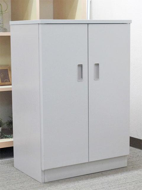 キッチンキャビネット 食器棚 オフィス用【中古オフィス家具】【中古】