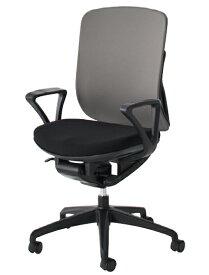 送料無料 新品 「Yera(イエラ) オフィスチェア ハイバック リング肘タイプ」 事務チェア パソコンチェア 椅子 いす イス 7色あり
