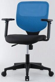 オフィスチェア デスクチェア 事務椅子 メッシュチェア