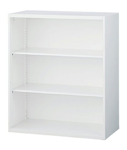オープン書庫 キャビネット 本棚 書棚 スチール書庫 収納棚