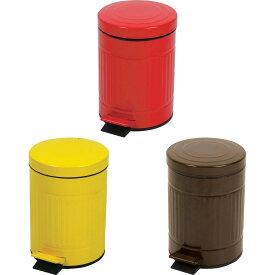 ダストボックス ゴミ箱 ごみ箱 おしゃれ 5L 3色あり