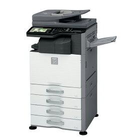 シャープ フルカラー複合機 コピー機 MX-2517FN【中古オフィス家具】【中古】