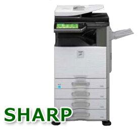 【中古】【コピー機】SHARP シャープ フルカラー複合機 MX-3610FN【OA機器】【中古オフィス家具】