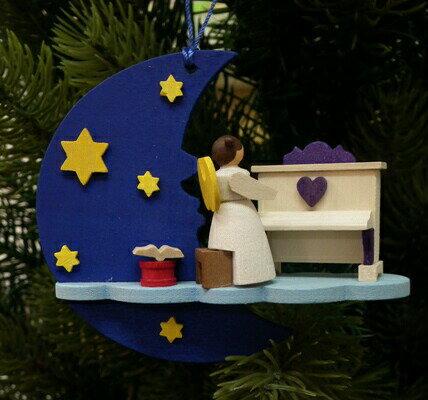 天使とピアノ