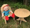 人形用テーブル 人形 ままごと お世話 女の子 ごっこ遊び