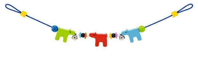 ペンドリー・ワンコ ドイツ セレクタ 木のおもちゃ 出産祝い 0歳 1歳