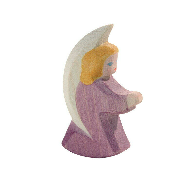 幸せを呼ぶ天使 紫