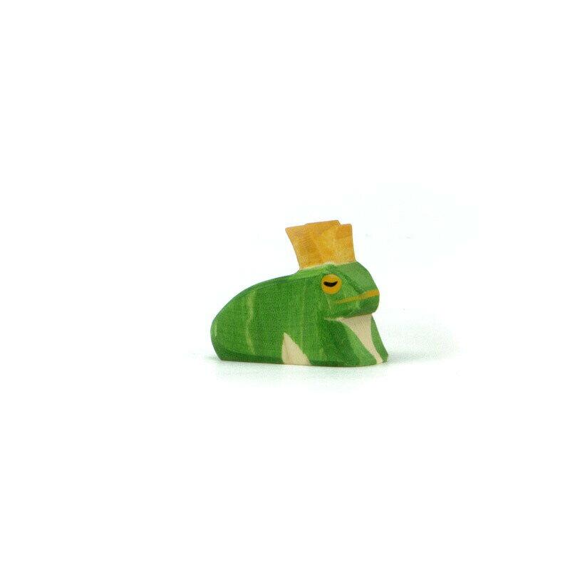 カエルの王子