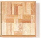 童具館 WAKU-BLOCK45H3 木のおもちゃ 積み木 積木 知育玩具 和久 wakublock