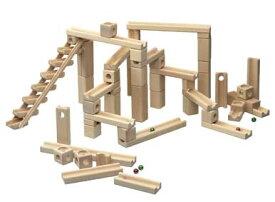 スカリーノ 3 ピタゴラスイッチ 玉ころがし 玉の道 遊び方説明書付 scalino 木のおもちゃ 積み木