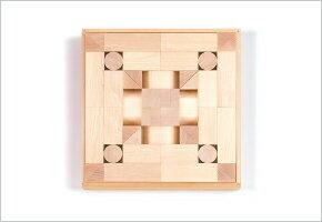 童具館 WAKU-BLOCK45H6 木のおもちゃ 積み木 積木 知育玩具 和久 wakublock