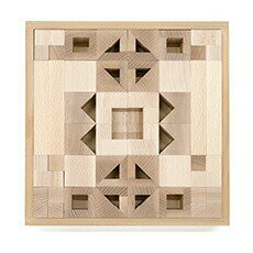童具館 【こどろき small box】 木のおもちゃ 積み木 積木 知育玩具 和久 wakublock 2017年クリスマス