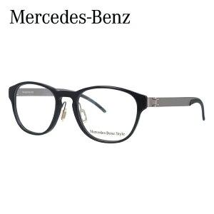 【選べる無料レンズ → PCレンズ・伊達レンズ・老眼鏡レンズ】 メルセデスベンツ メガネフレーム MercedesBenz M4016-A 50サイズ 国内正規品
