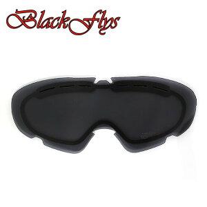 ブラックフライ スノーゴーグル BLACKFLYS カオス 交換レンズ BF10-5103-SMOKE POLA スモークポラライズド 偏光レンズ CHAOS リプレイスメントレンズ REPLACEMENT LENS UVカット