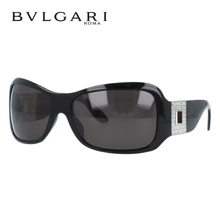 ブルガリ サングラス BVLGARI BV8019B 501/87 レディース アイウェア ファッション 国内正規品